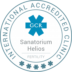 international accredited fertility clinic