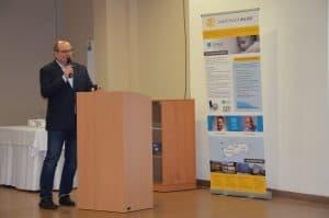 il Dott. Pavel Texl